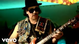 Santana & Everlast - Put Your Lights On