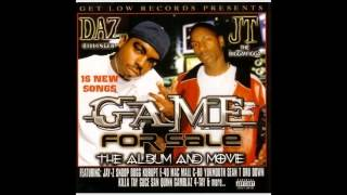 Daz Dillinger & JT The Bigga Figga   Sweet Love feat  Kurupt, Rappin' 4 Tay