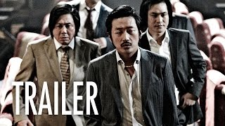 Nonton Nameless Gangster   Official Hd Trailer   Korean Mobster Film   Choi Min Sik  Ha Jung Woo Film Subtitle Indonesia Streaming Movie Download