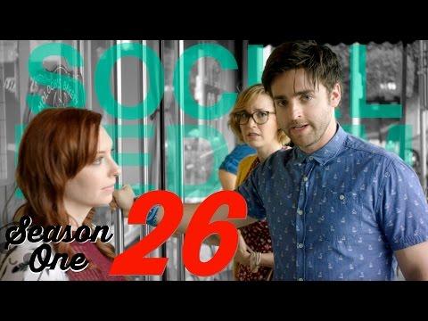   SOCIAL MEDIUM   Season One: Ep 9 It's Better Than Mom's Part 2 of 3