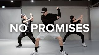 No Promises  Cheat Codes Ft Demi Lovato / Junsun Yoo Choreography