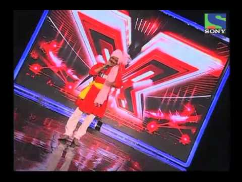 Marathi folk song - A bank employee by profession, this man performs a combination of folk singing and dancing on one of the most popular Marathi songs. X FACTOR INDIA -- is the...