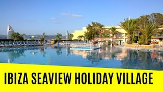 Seaview United Kingdom  city photos gallery : Ibiza Seaview Holiday Village Review 2014