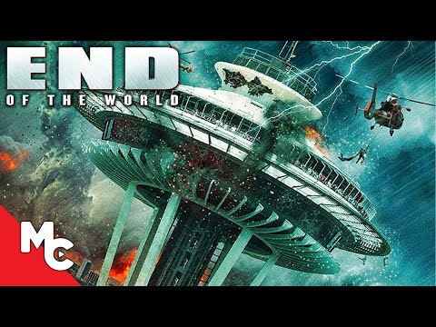 End Of The World   Full Action Disaster Movie