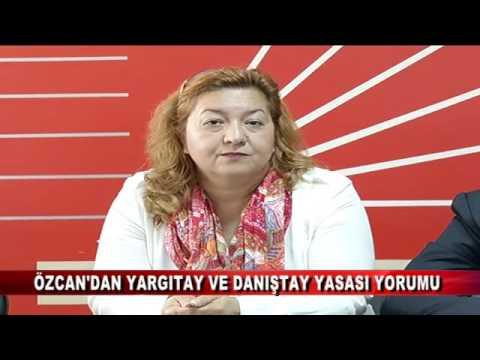 """""""BU TÜR BASKILAR BİZİM DİRENCİMİZİ ARTTIRIR"""""""