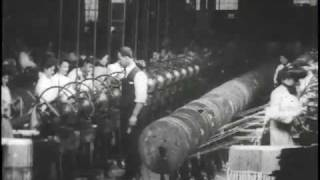 1904 Coil Winding Machines, Westinghouse Works