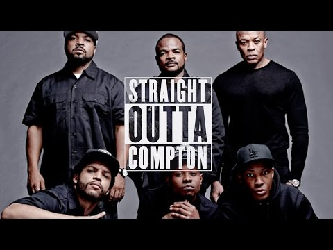 AMC Movie Talk – STRAIGHT OUTTA COMPTON Trailer Hits!