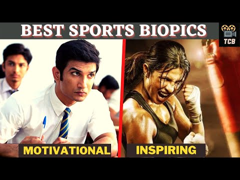 Top 10 Sports Biographies Of Bollywood    Top 10 Sports Movies in Hindi    Best Sports Films Ever