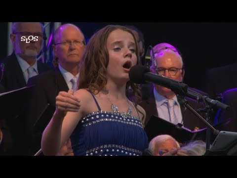Aquamusica - Amira Willighagen Full concert HD - SLOS
