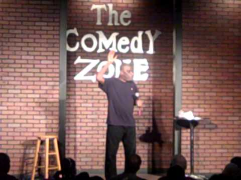 Comedy Zone Jax present Jimmie Walker