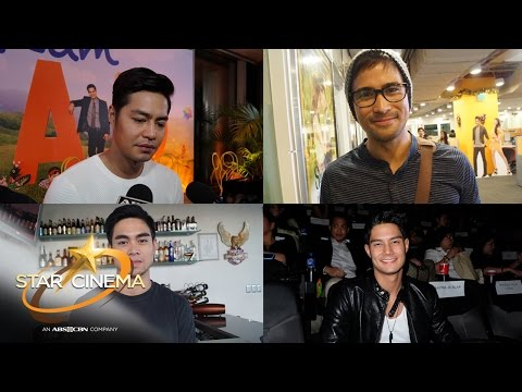 Video Up Close Christmas Edition Heartthrobs (Part 1) download in MP3, 3GP, MP4, WEBM, AVI, FLV January 2017