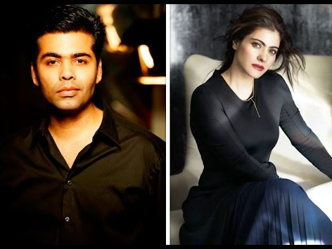 Dost Dost Na Rahe For Karan Johar And Kajol? |