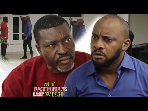 My Father's Last Wish 5&6 - Yul edoiche 2017/2018 Latest Nigerian Nollywood Movie/African Movie