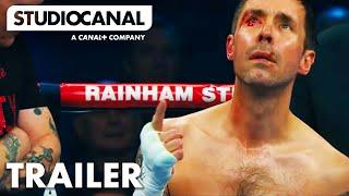 JOURNEYMAN - Official Trailer - Starring Paddy Considine & Jodie Whittaker