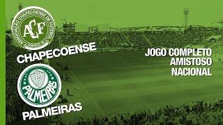 Siga - http://twitter.com/sovideoemhd Curta - http://facebook.com/sovideoemhd AMISTOSO Arena Índio Condá, Chapecó, SC.