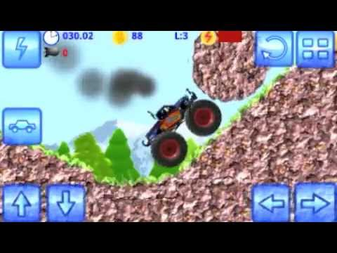 Video of Truck adventure free