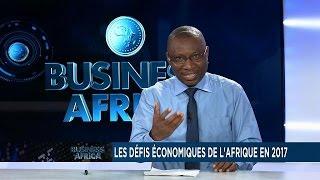 Africa's economic challenges