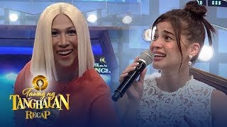 Video Wackiest moments of hosts and TNT contenders | Tawag Ng Tanghalan Recap | August 14, 2019 MP3, 3GP, MP4, WEBM, AVI, FLV Agustus 2019