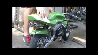 5. Pocket Bike Won't Start Help: Quick Fix