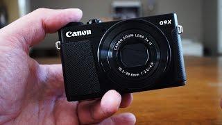 Video CANON POWERSHOT G9 X REVIEW :: WORTH THE MONEY? MP3, 3GP, MP4, WEBM, AVI, FLV Juli 2018