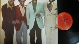 Everybody Has A Dream The Manhattans