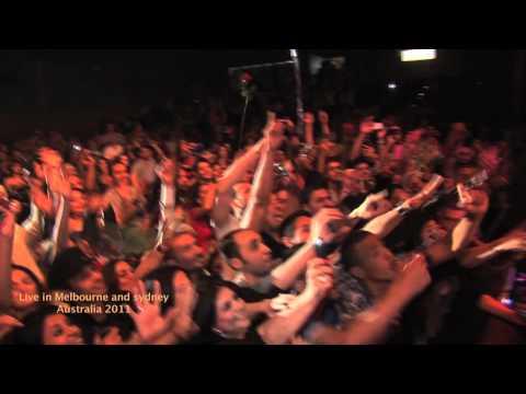 Australia Tour 2011 Australia Tour 2011 Tamer Hosny- تامر حسني في جولة استراليا 2011 - تامر حسني في جولة استراليا 2011