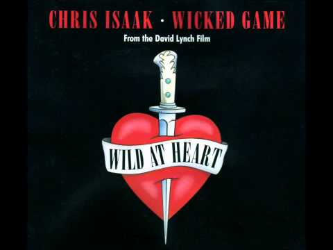 Chris Isaak - Wicked Game (Official Instrumental) 1