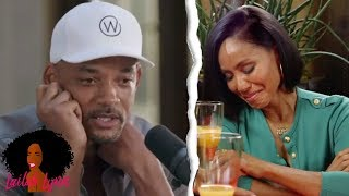 """Video Here's Why Will & Jada Smith Call Each Other """"LIFE PARTNERS"""" Now, Instead of """"Husband & Wife"""" MP3, 3GP, MP4, WEBM, AVI, FLV September 2018"""
