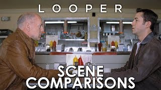 Nonton Looper  2012    Scene Comparisons Film Subtitle Indonesia Streaming Movie Download