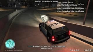 Nonton GTA 4 - Wilde Verfolgungsjagd zweier Autodiebe Film Subtitle Indonesia Streaming Movie Download