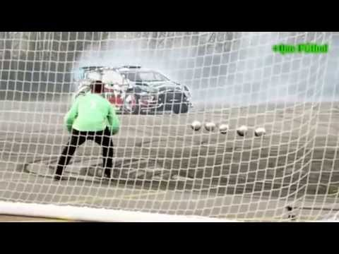 Footkhana - Neymar VS Ken Block