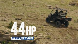 5. RANGER 570 Full Size Consumer Launch Video   Polaris RANGER