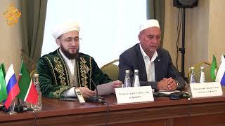 Муфтий РТ о Курбан-байрам - 2017