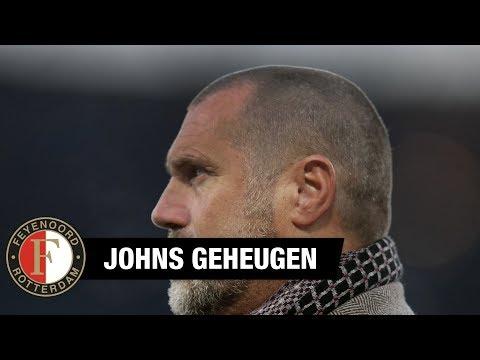 Johns geheugen | Feyenoord - VVV-Venlo 2010-2011