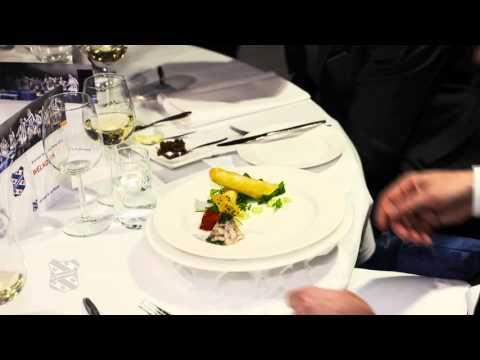 Geslaagd Business Select Diner