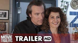 Nonton My Big Fat Greek Wedding 2 Official Trailer  2016  Hd Film Subtitle Indonesia Streaming Movie Download