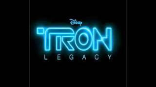 Tron Legacy - Recognizer (4) [Daft Punk]
