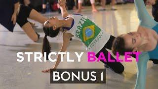 Video Miami City Ballet Offers Latinos New Opportunities | Bonus 1, Strictly Ballet 2 MP3, 3GP, MP4, WEBM, AVI, FLV Juni 2019