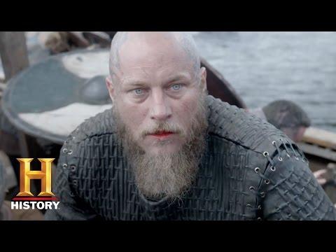 Vikings Season 4 (Mid-Season Promo)