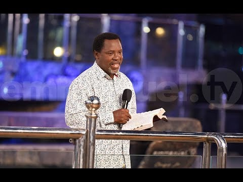 SCOAN 02/06/19: TB Joshua Message - The Full Live Sunday with TB Joshua at The Altar