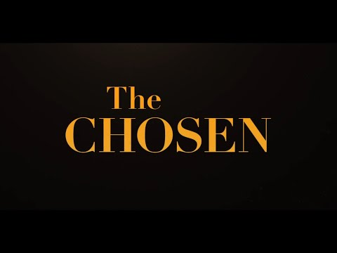 The Chosen (2019) Official Trailer | The Life of Jesus