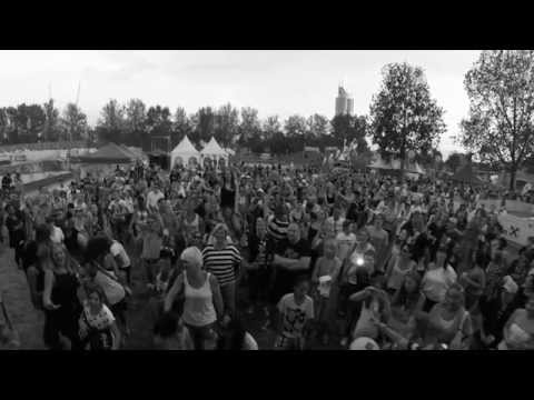 KIJO - Outta Control (Official Video) (видео)