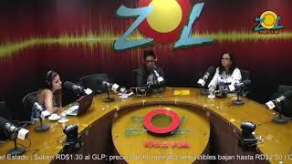 Francisco Sanchis coementa principales temas de la farándula 18-8-2017