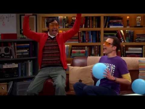 The Big Bang Theory - Best of Season 7 Episode 5