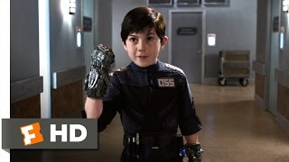 Nonton Spy Kids 4  11 11  Movie Clip   Hammer Hands And Jet Packs  2011  Hd Film Subtitle Indonesia Streaming Movie Download