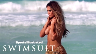 Video Hannah Jeter Takes It Off, Makes Magic In Mexico | Uncovered | Sports Illustrated Swimsuit MP3, 3GP, MP4, WEBM, AVI, FLV September 2018