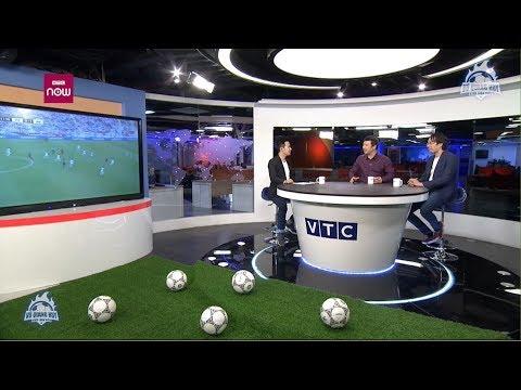 Thua Iran nhưng bóng đá Việt Nam đã chứng tỏ đằng cấp châu lục   BLV Quang Huy - Thời lượng: 14:59.