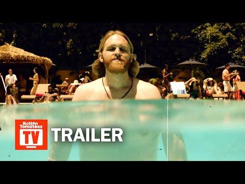 Lodge 49 Season 2 Trailer | 'The Republic of North Macedonia' | Rotten Tomatoes TV