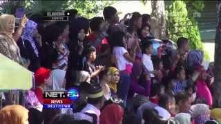 Bone Indonesia  city pictures gallery : Kirab Budaya Bone Sulawesi Selatan - NET24