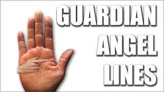 """Please watch: """"CHILDREN & MARRIAGE LINES Male Palm Reading Palmistry #146"""" https://www.youtube.com/watch?v=AOY4nZmF8wA-~-~~-~~~-~~-~-Who your Guardian Angels are, will show in your Left Hand, if you've had a Visit, or Intervention from them will show in your Right Hand.GET A HAND/PALM READING: https://goo.gl/NzTwnESUBSCRIBE: http://goo.gl/HkaCq6WEBSITE: http://goo.gl/mE7gmILEARN TO READ PALMS: https://goo.gl/73kxLxLines, configurations, and markings are explained in this new series. Revealed through Hand & Palm Readings & Analysis - Palmistry.GUARDIAN ANGEL LINESKat Anders has a Masters Degree in the Health Sciences, a Bachelors Degree in music and has preformed over 6000 hand readings for well over 35 years.Video produced by BLACK STONE ENTERTAINMENT. Copyright. All Rights Reserved."""